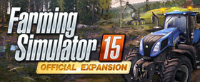 Farming Simulator 15 - Official Expansion GOLD (Giants)