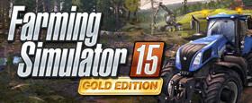 Farming Simulator 15 Gold Edition (Steam)