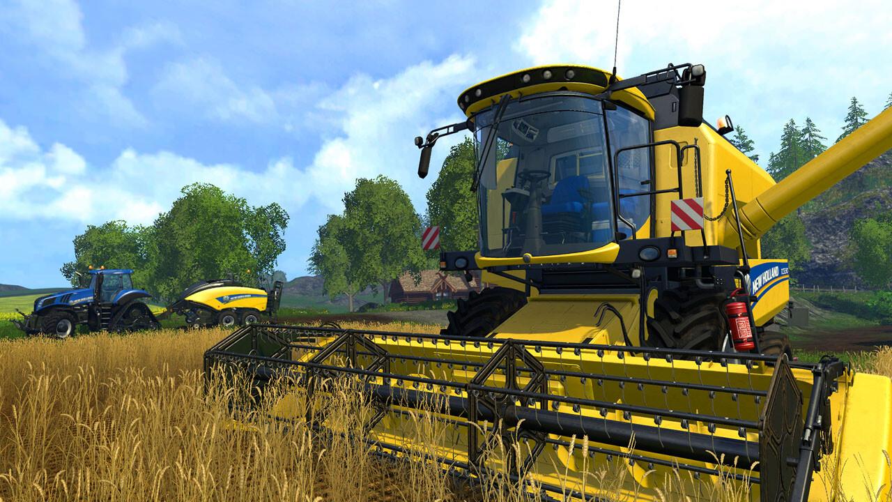 landwirtschafts simulator online