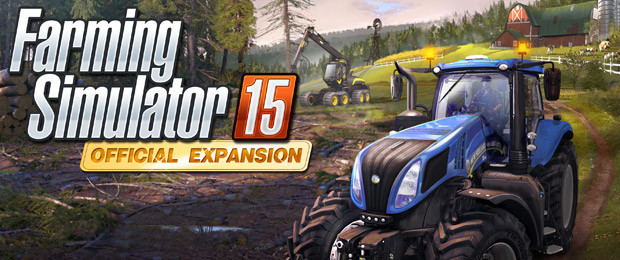Farming Simulator 15: Official Expansion