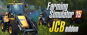 Farming Simulator 15 - JCB (Giants)