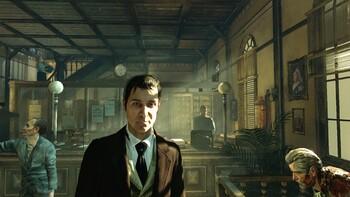 Screenshot5 - Sherlock Holmes: Crimes and Punishments
