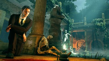 Screenshot4 - Sherlock Holmes: Crimes and Punishments