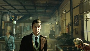 Screenshot5 - Sherlock Holmes: Crimes and Punishments