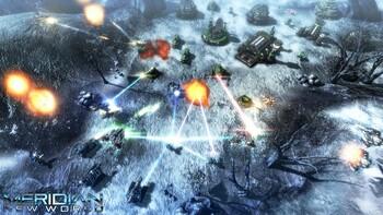 Screenshot4 - Meridian: New World