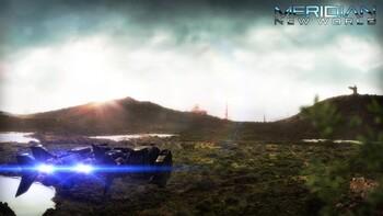 Screenshot6 - Meridian: New World
