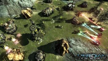 Screenshot1 - Meridian: New World