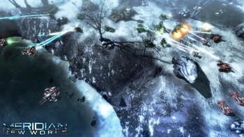 Screenshot2 - Meridian: New World