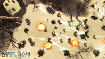 Screenshot3 - Meridian: New World