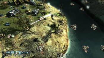 Screenshot5 - Meridian: New World