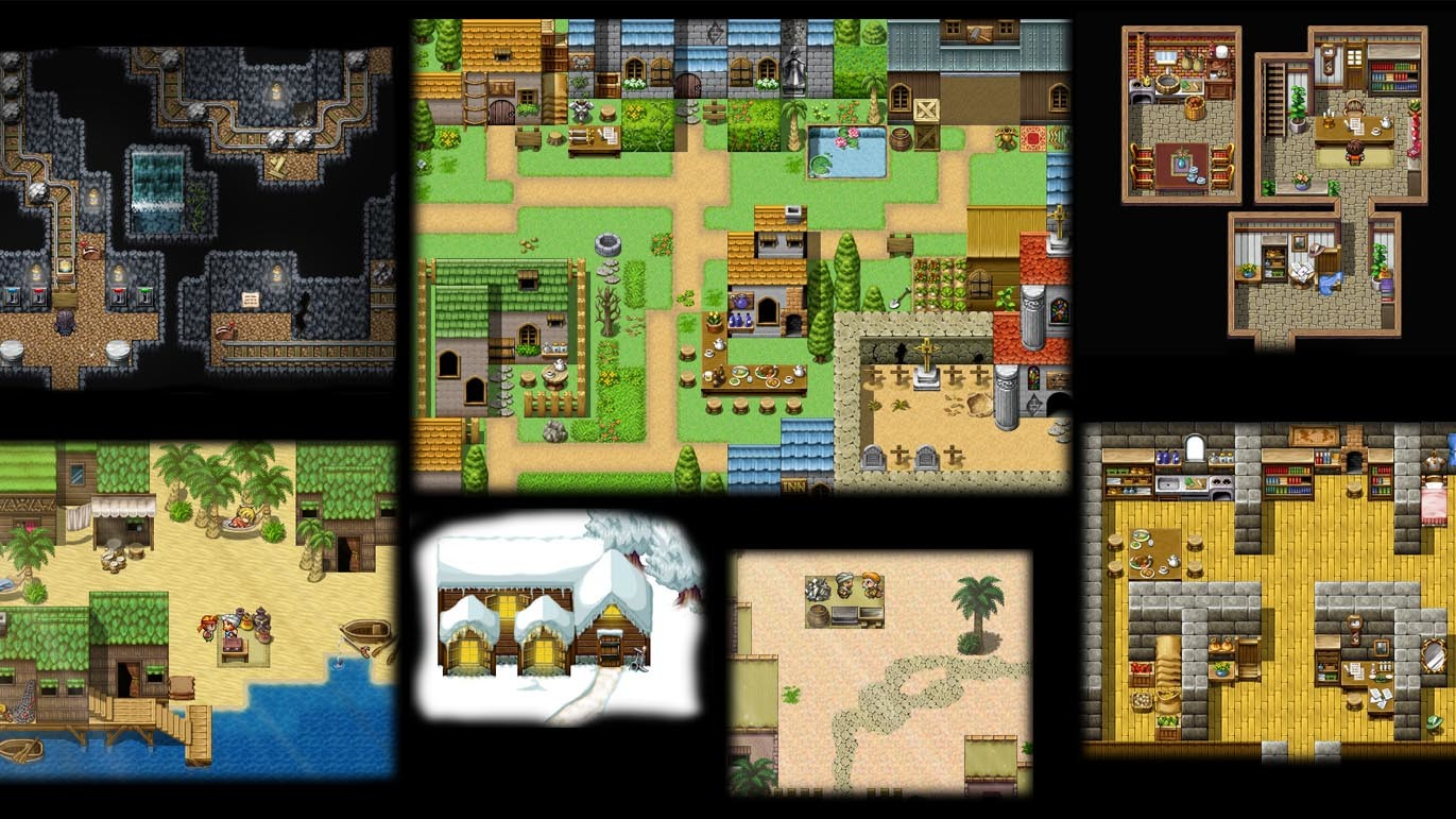 RPG Maker VX Ace RPG Maker...