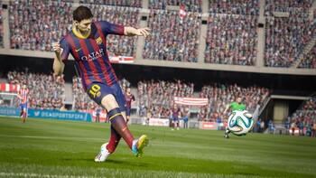 Screenshot4 - FIFA 15