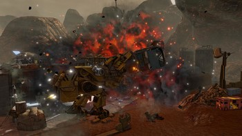 Screenshot3 - Red Faction Guerrilla Re-Mars-tered