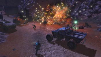 Screenshot8 - Red Faction Guerrilla Re-Mars-tered