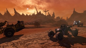 Screenshot1 - Red Faction Guerrilla Re-Mars-tered