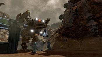 Screenshot2 - Red Faction Guerrilla Re-Mars-tered