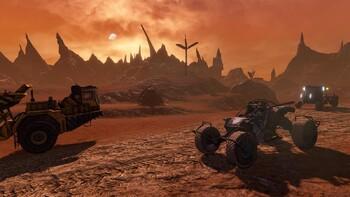 Screenshot1 - Red Faction Guerrilla Re-Mars-tered