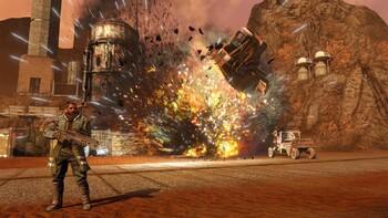Screenshot4 - Red Faction Guerrilla Re-Mars-tered