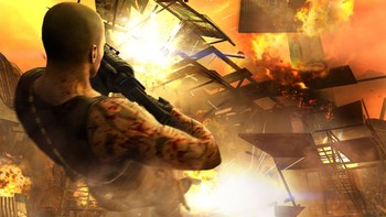 Screenshot8 - Red Faction: Armageddon