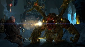 Screenshot2 - Red Faction: Armageddon