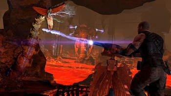 Screenshot3 - Red Faction: Armageddon