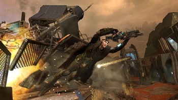 Screenshot7 - Red Faction: Armageddon