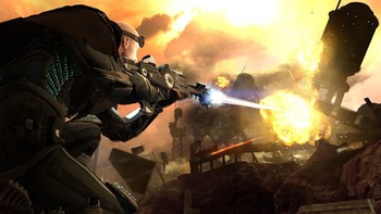 Screenshot6 - Red Faction: Armageddon