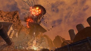 Screenshot2 - Red Faction Complete