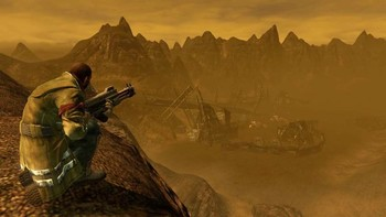 Screenshot3 - Red Faction Complete