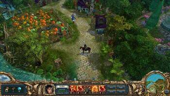 Screenshot10 - King's Bounty: Dark Side Premium Edition