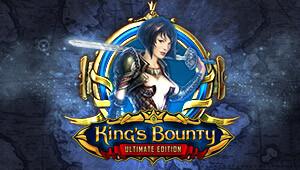 King's Bounty: Ultimate Edition gamesplanet.com
