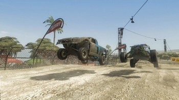 Screenshot2 - MX vs. ATV Reflex