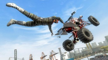 Screenshot4 - MX vs. ATV Reflex