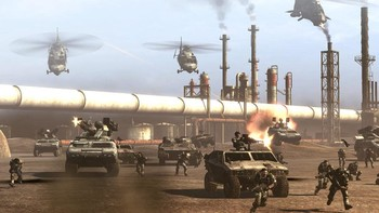 Screenshot11 - Frontlines: Fuel of War
