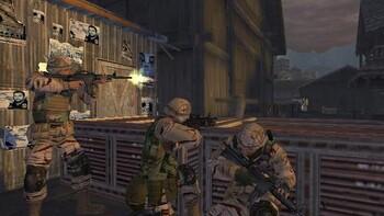 Screenshot3 - Full Spectrum Warrior: Ten Hammers