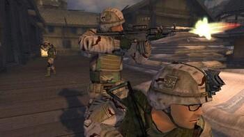 Screenshot5 - Full Spectrum Warrior: Ten Hammers