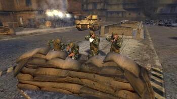 Screenshot1 - Full Spectrum Warrior: Ten Hammers