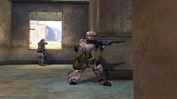 Screenshot2 - Full Spectrum Warrior: Ten Hammers