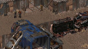 Screenshot11 - Fallout Classic Collection