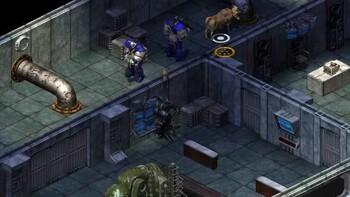 Screenshot4 - Fallout Classic Collection