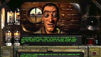 Screenshot7 - Fallout Classic Collection