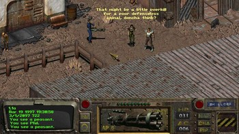 Screenshot8 - Fallout Classic Collection