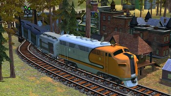 Screenshot4 - Sid Meier's Railroads!