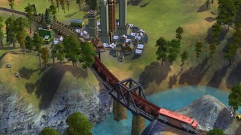 Screenshot6 - Sid Meier's Railroads!