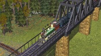 Screenshot1 - Sid Meier's Railroads!