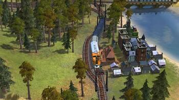 Screenshot3 - Sid Meier's Railroads!
