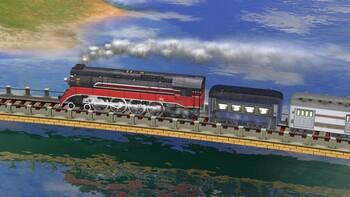 Screenshot9 - Sid Meier's Railroads!