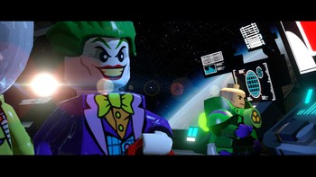 Screenshot2 - LEGO Batman 3: Beyond Gotham