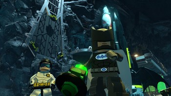 Screenshot3 - LEGO Batman 3: Beyond Gotham