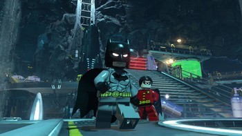 Screenshot5 - LEGO Batman 3: Beyond Gotham